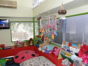 Kids room - Penrith