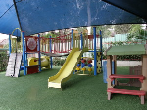 Play area - Penrith